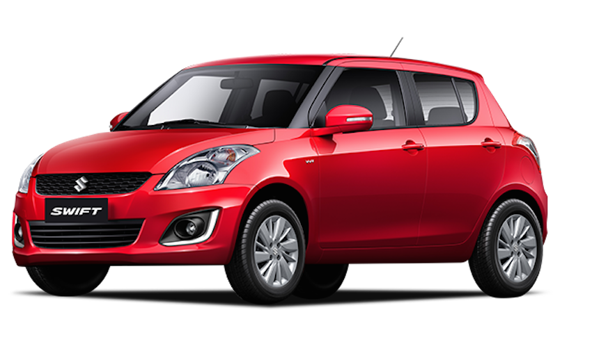 Suzuki-Swift-dezire