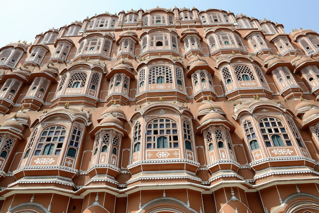 Golden Triangle India Private Tour